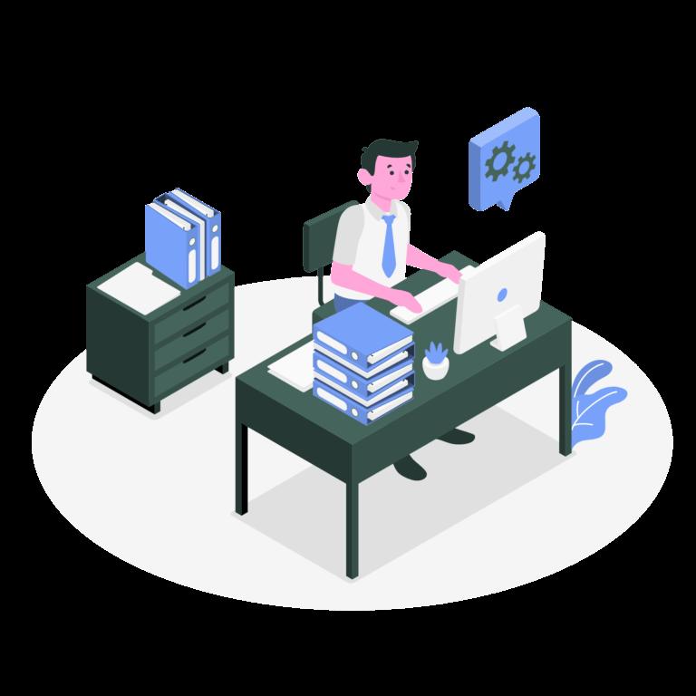 Virtual Admin Assistant